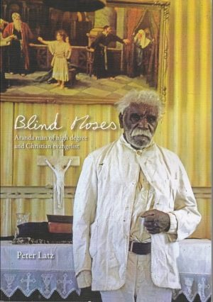 Blind Moses: Aranda man of high degree and Christian evangelist