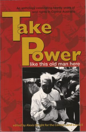 Take Power: Like this Old Man Here