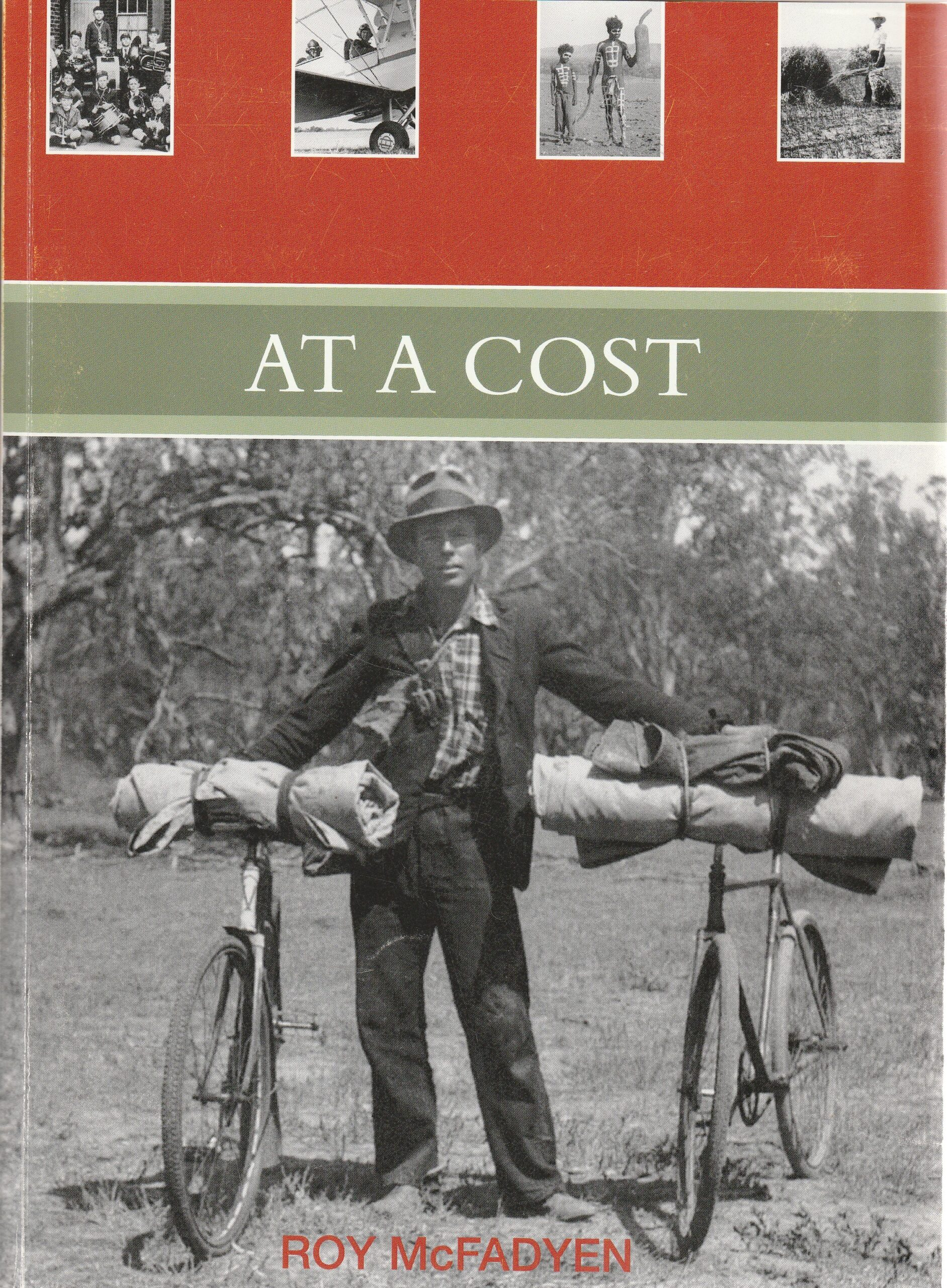 'At a Cost' now available again!